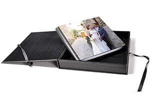 photographe livre prestige book