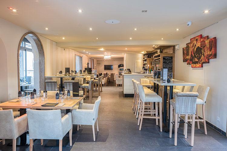 photographe pro restaurant brasserie hotel