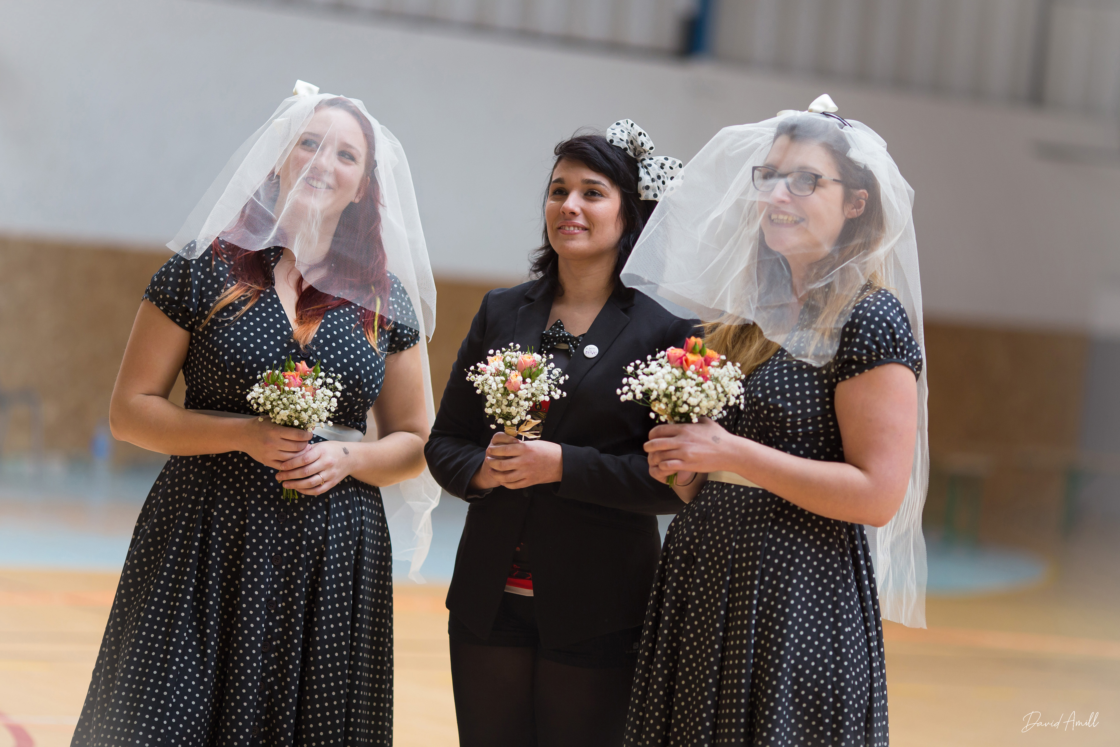 Mariage Derby