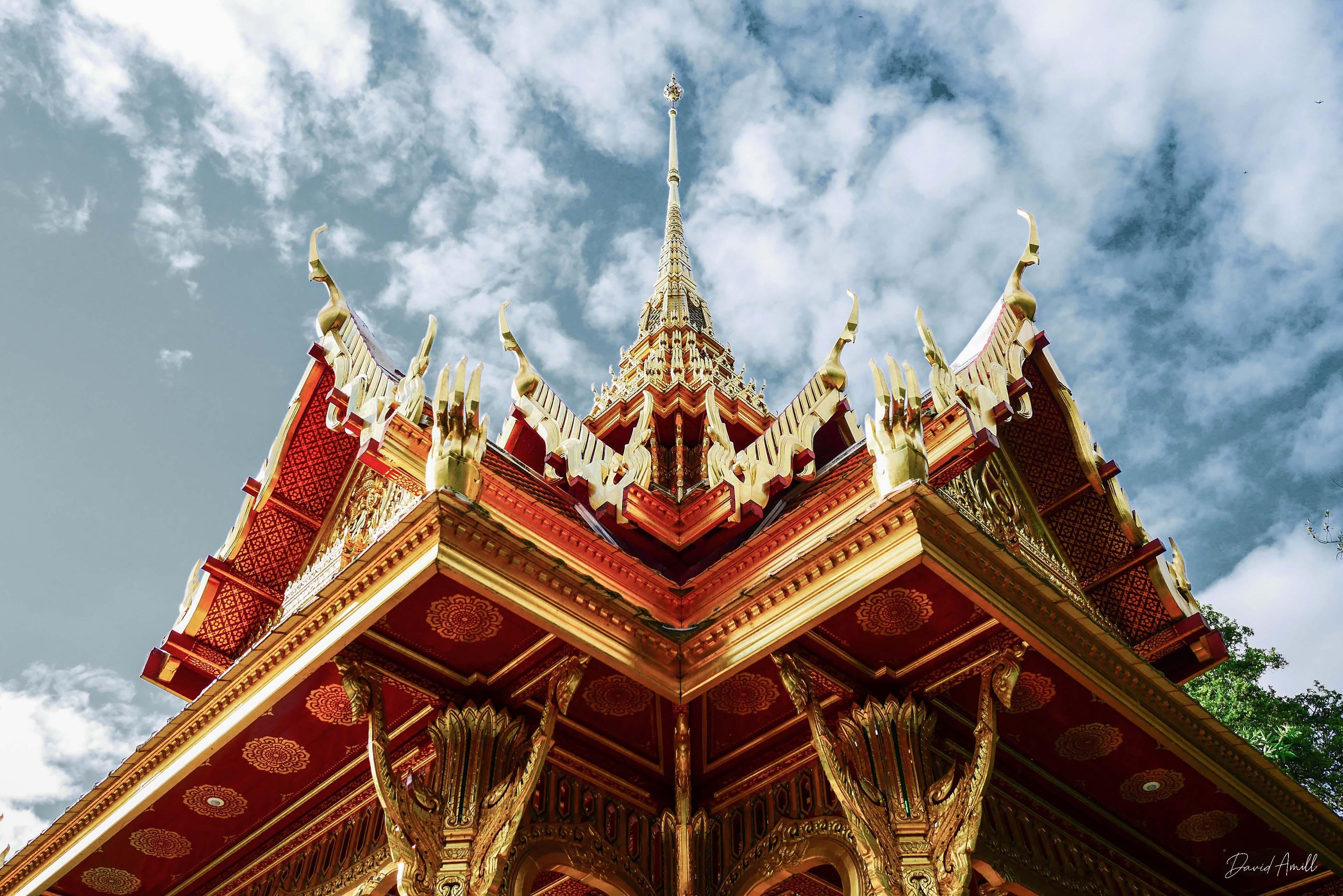 lausanne architecture temple bouddhiste